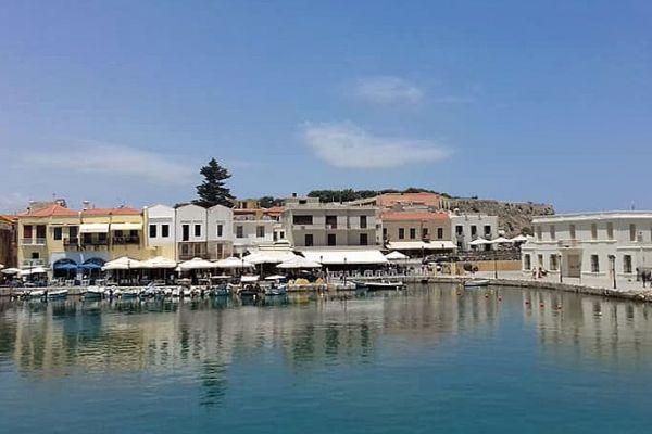 Ugens Foto er fra Rethymnon
