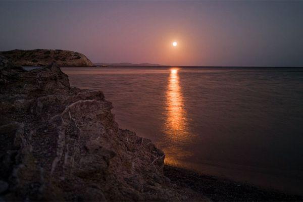 Ugens Foto er fra Erimoupolis beach